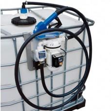 Комплект заправочный для AdBlue SuzzaraBlue PRO 230V 50Гц со счетчиком К24