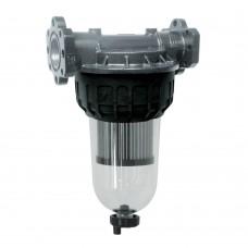 Фильтр многоразовый Clear Сaptor 125 мк F00611В60 100 л/мин для биодизеля, ДТ, бензина