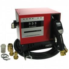 Колонка PIUSI Cube 56/33, ДП 230V, 0,6 кВт, 56 л/хв 00057500C