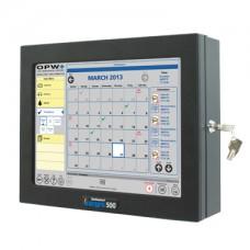 Консоль SiteSentinel® Integra 500™ OPW