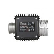 Счетчик Piusi K24 A Pulser M/F BSP Atex/IECEx F00408Y00