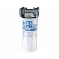 Фильтр Water Captor Piusi 70 Л/Мин 30 Микрон с адаптером F00611A00