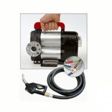 Насос для перекачки топлива PIUSI Battery kit Bipump 12 V (12 вольт, 80 л/мин.) F00363280