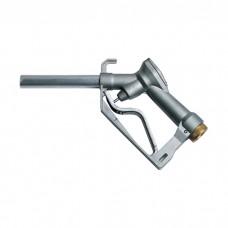 """Пистолет заправочный PIUSI SELF 2000 F1"""" 120 л/мин F00641130"""