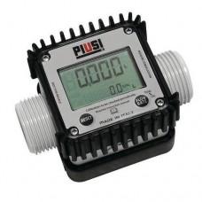 Счетчик турбинный K24 A U/W для хим. жидкостей F0040710A