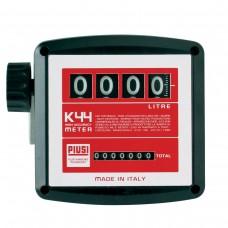 Счетчик расходомер механический PIUSI K44 000560000