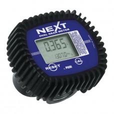 Счетчик Piusi электронный NEXT/2 для дизеля, масла, воды F00486150