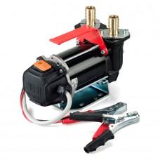 Насос роторный PIUSI CARRY 3000 24/12V для перекачки ДТ F0022400C