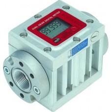Счетчик расходомер импульсный K600/4 PULSER 000473000