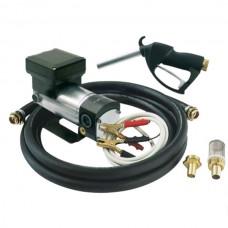 Комплект мобильный для масла Battery Kit Viscomat 60/2 12V 10 л/мин