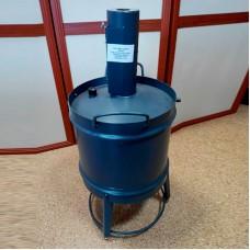 Мерник 2-го разряда М2Р-10Б емкостью 10 литров для калибровки