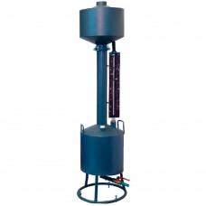 Мерник 2-го разряда М2Р-20Б емкостью 20 литров.