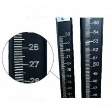 Метрошток черный 3,5м МШИ 3,5 (2зв.) F1