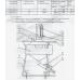 Мерник 2-го разряда М2р-20, 20 литров для калибровки